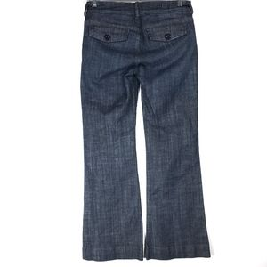 Kut from the Kloth Denim Jeans Pants Flare Leg 4